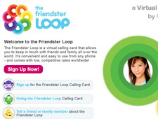 Friendster Loop
