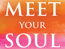 Meet Your Soul Cover Design