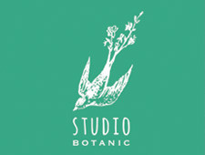 Studio Botanic Cards