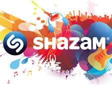 Shazam mural concepts
