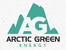 AG Energy Logo
