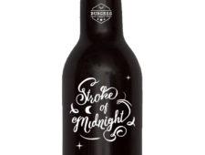 Midnight Porter Beer Label