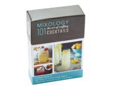 Deckopedia: Cocktails Card Deck Design