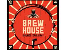 Brew House Branding